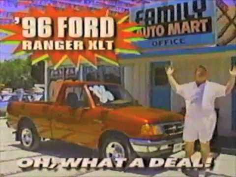 The Family Auto Mart