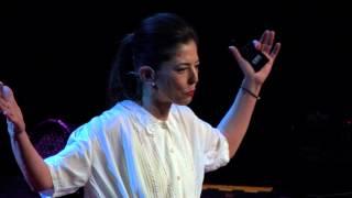 The power of intention | Tsipor Maizlick | TEDxJerusalem