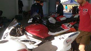 Моя Honda Cbr 1000rr