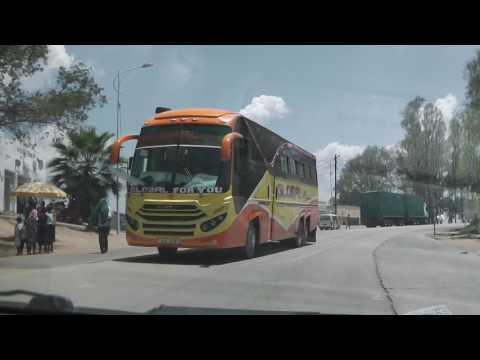 Rwanda drive 2
