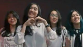 BLINK - Bahagia Setengah Mati (Music Video Clip) .fmv