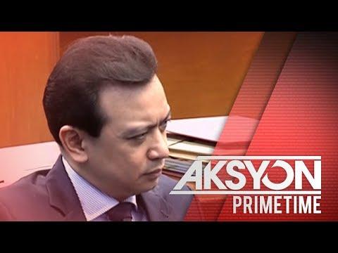 Reklamong inciting to sedition kay Sen. Trillanes, may basehan - Pasay Prosecutor's Office
