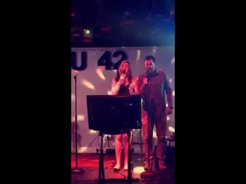Werk- karaoke h