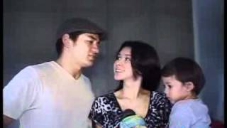 Pisah Ranjang Dengan Nana Mirdad, Andrew White Anggap Guling Sebagai Teman Tidur - CumiCumi.com