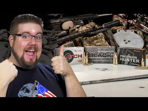 Can You Make The AR15 Better? - TGC News!