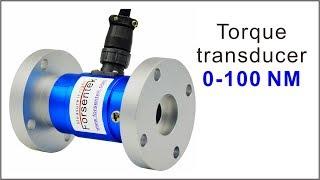 Video Torque transducer thru-hole torque load cell 0-100 NM download MP3, 3GP, MP4, WEBM, AVI, FLV Agustus 2018