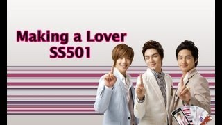 Download Making A Lover - SS501 (Traducción en Español) MP3 song and Music Video