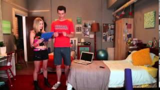 Dance Academy S3 --- Intro con Ben!