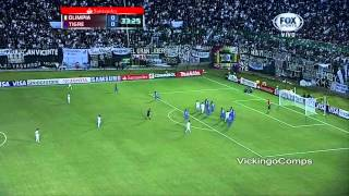 Juan Manuel Salgueiro vs Tigre 16.05.2013 By Vickingo