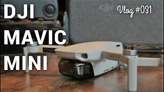 Things to do Before your First Flight - DJI Mavic Mini