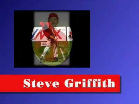 Steve Griffith's Power Golf Swing Instructions