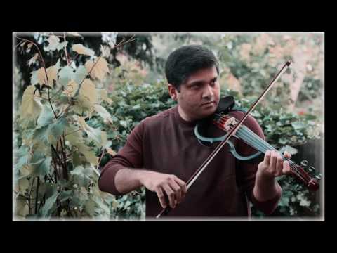 Ennavale - Violin