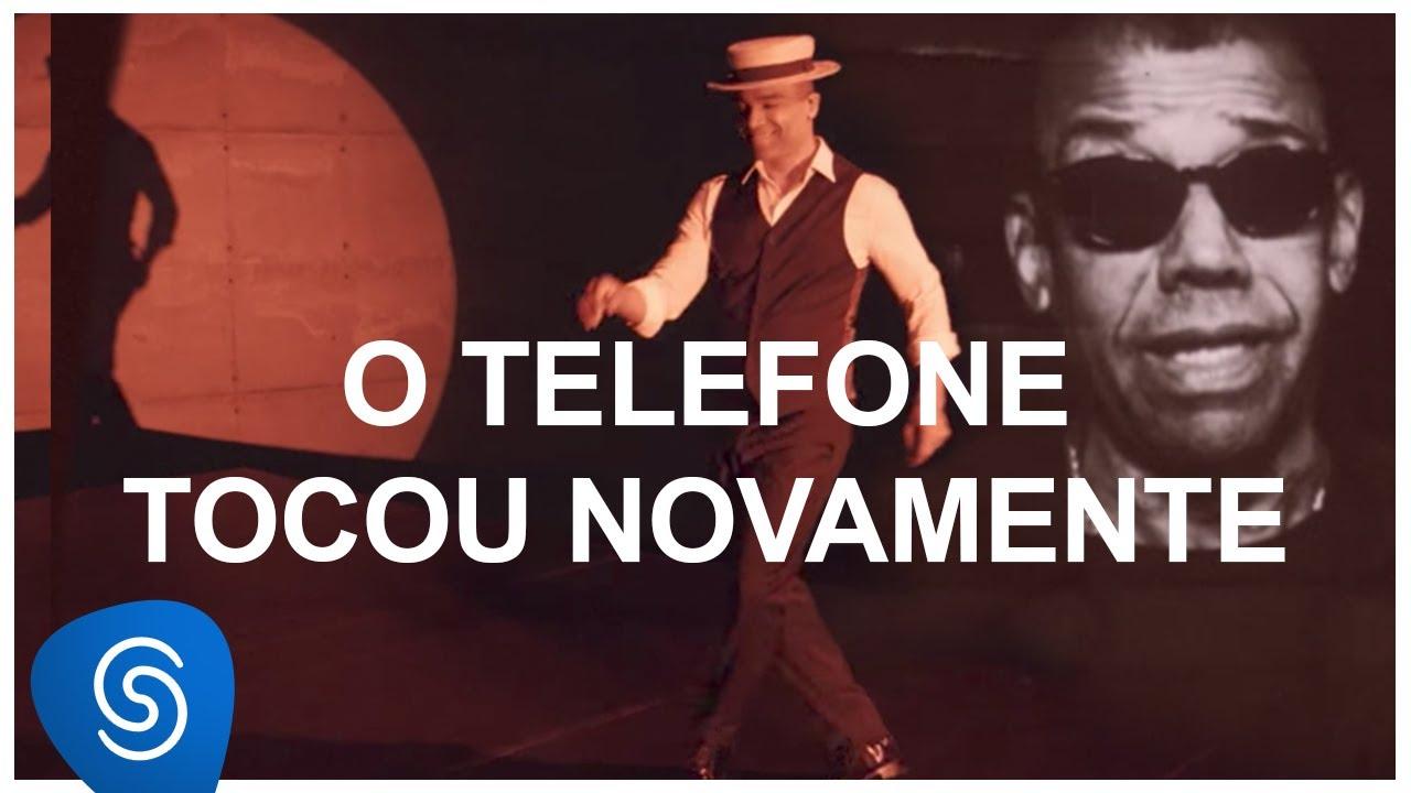 O Telefone Tocou Novamente – Alexandre Pires part. Jorge Ben Jor  [DNA Musical] (Vídeo Oficial)