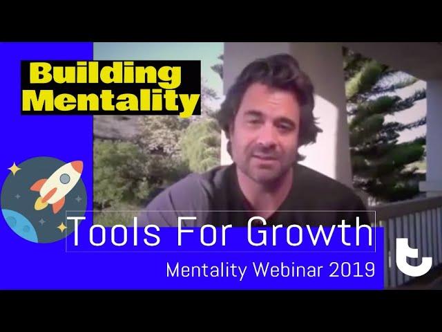 Building Mentality Basics (2019)