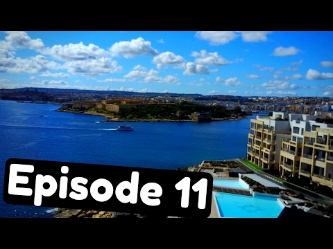 I Lost My $1300 Drone, And Got Some AWESOME Shots of Malta ♥ #Vlog 11