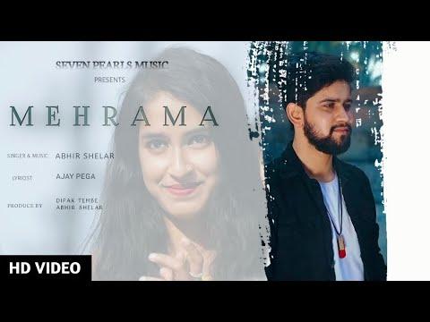 new-hindi-song-:-mehrama-|-abhir-shelar-|-ajay-pega-|-krishna-b-|ft.janhavi-patel-&-siddhi-tamore