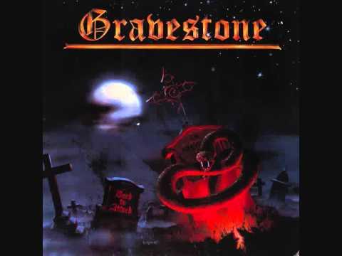 Gravestone - I Love The Night
