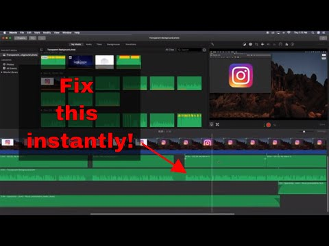 Most people do not realize how easy it is to fix crappy audio during editing