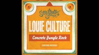 Louie Culture - Concrete Jungle Rock (prod by Silly Walks Discotheque 2009)