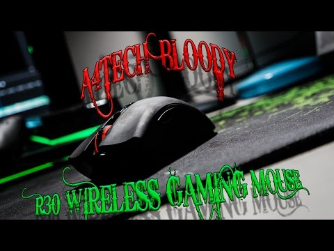 IS IT REALLY WORTH? #1 - A4TECH Bloody R3/R30 Wireless Gaming Mouse