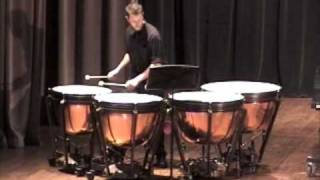 Timpani - Air and Dance