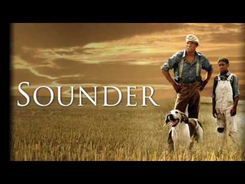 Book Trailer: Sounder by William H. Armstrong