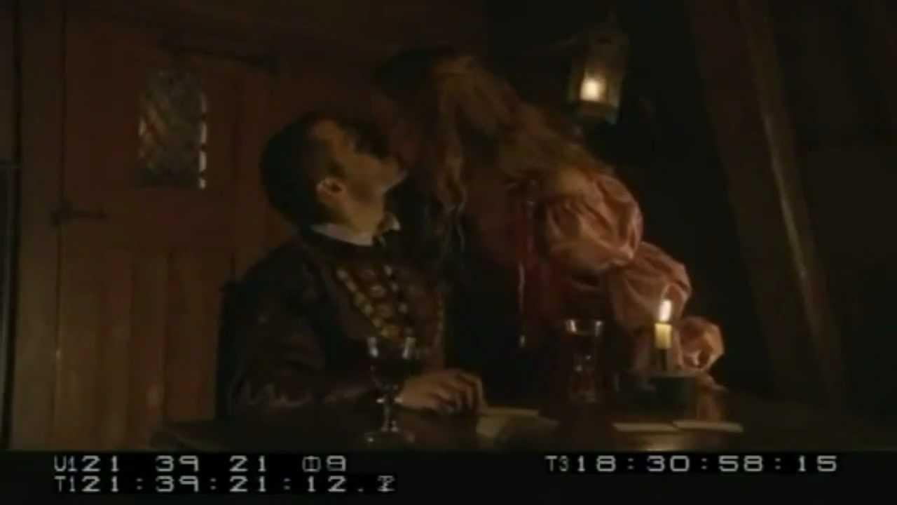 The tudors hot boat sex scene