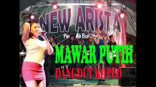 Top Hits -  Mawar Putih New Arista Dangdut Koplo Memang