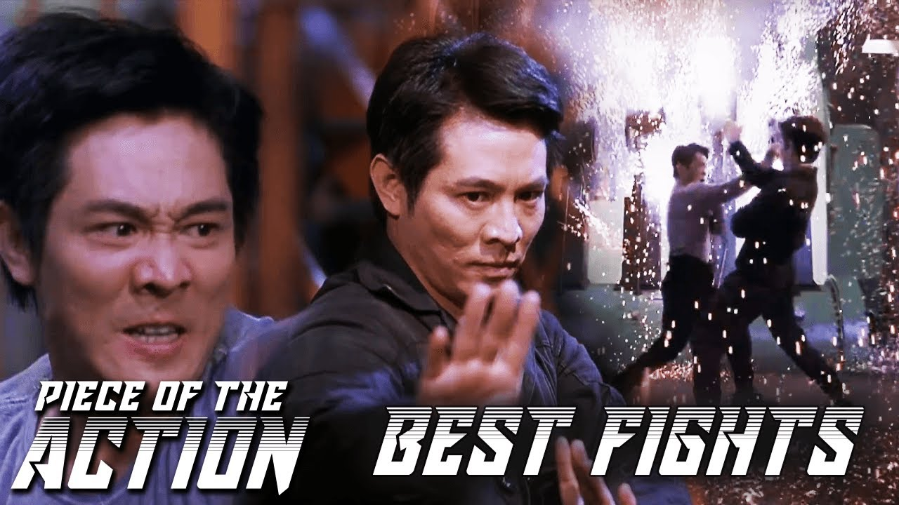 Download The One Most Epic Fights | The One