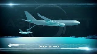 Airbus Defence and Space - A330 Multi-Role Tanker Transport (MRTT) Aircraft : The Benchmark [1080p]