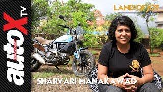Land of Joy: Episode 1 Scrambler Ducati | autoX