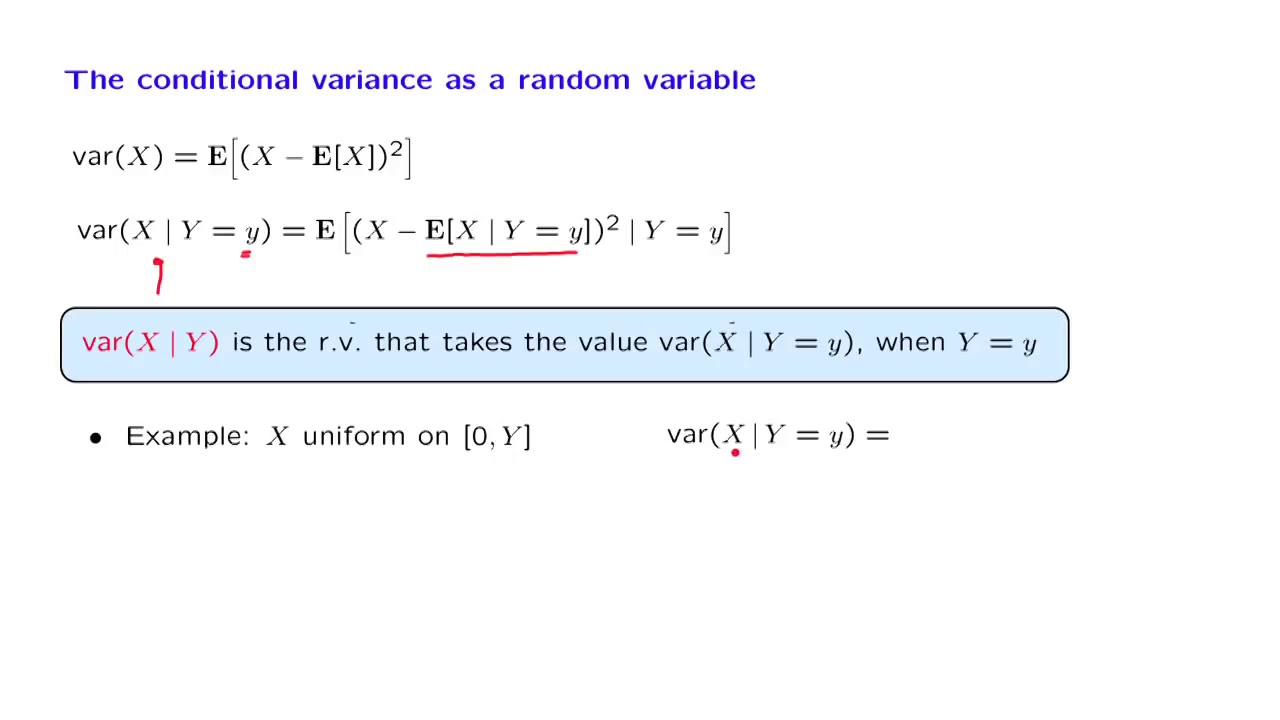 L15.15 The Conditional Variance