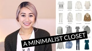 Minimalism: 3 Ways To Declutter Your Closet
