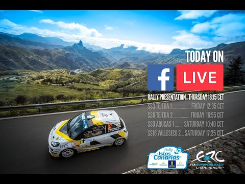 TC3-7 Artenara - 44 Rally Islas Canarias - 2020 from YouTube · Duration:  18 minutes 22 seconds