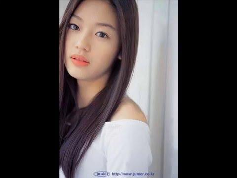 Top 10 Most Beautiful & Hottest Korean Girls 2018 | World ...