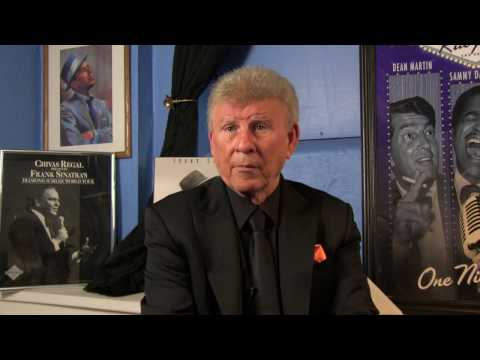 The Dick Biondi Film: Bobby Rydell -  What was it like?
