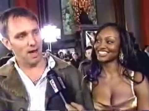 Love Don't Cost A Thing  PREMIERE  Trey Parker & Nichole Robinson 10122003