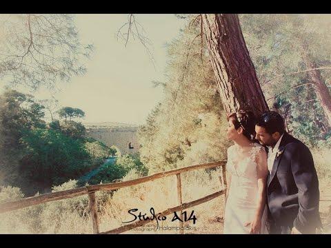 Γιώργος & Κωνσταντίνα - Wedding day