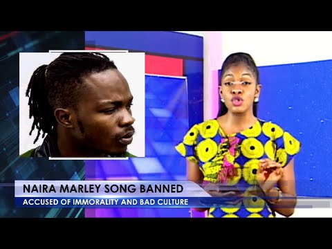 This is why Niara Marley's songs are banned in Nigeria and Cameroon | Tonto Dike is on it again
