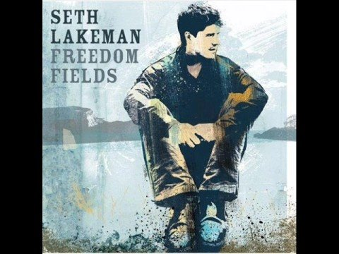 Seth Lakeman - The White Hare (audio)