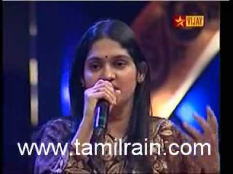 Airtel Super Singer 2008 Last Ouater Final Round Vijay Tv Shows 01-04-2009 Part 1