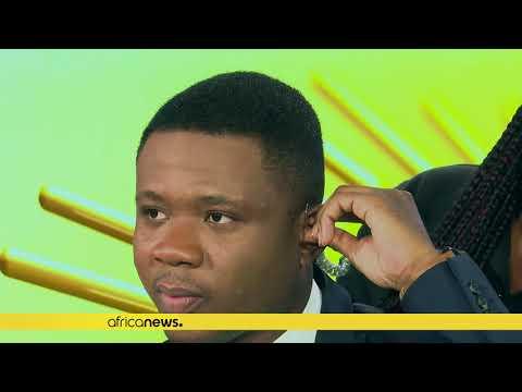AFRICANEWS CORPORATE PROMO 2017