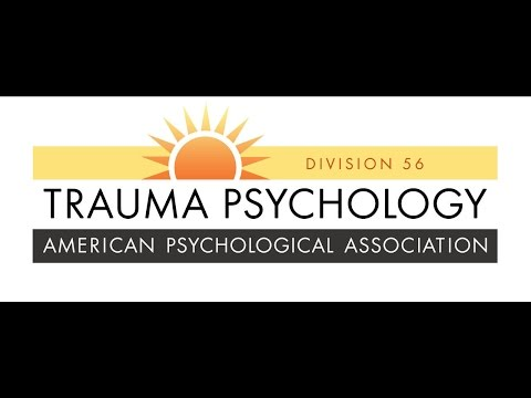Frank Weathers - Evidence-Based Assessment of Trauma.MP3