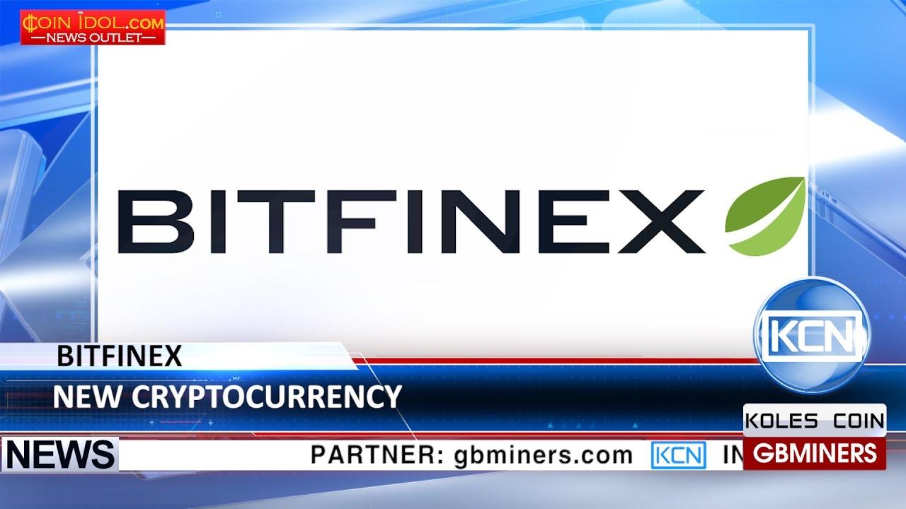 KCN Bitfinex works with Dash