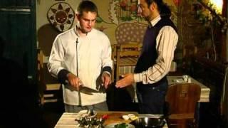"""Украинская кухня #3 (Глеб Морозов - """"Ресторанный гид"""")"""