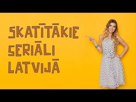 Seriāli: šobrīd aktuālie latviešu, krievu un turku seriāli televīzijā