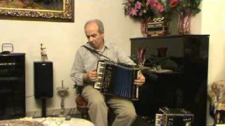 Gozalim Sansan(You Are My Beauty(Love))/Azari/Azeri/Garmon/Accordion/