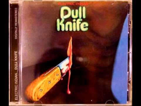 Dull Knife - Day Of Wrath