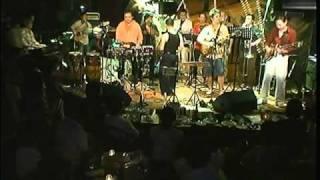 "MOLO 2md.Live!""Latin Boogaloo"""