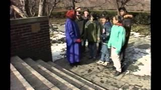 Teacher Talk: Math Trail